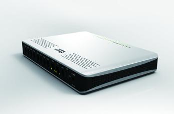SOC1000-UC8 IPPBX